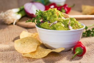 tortilly s guacamole